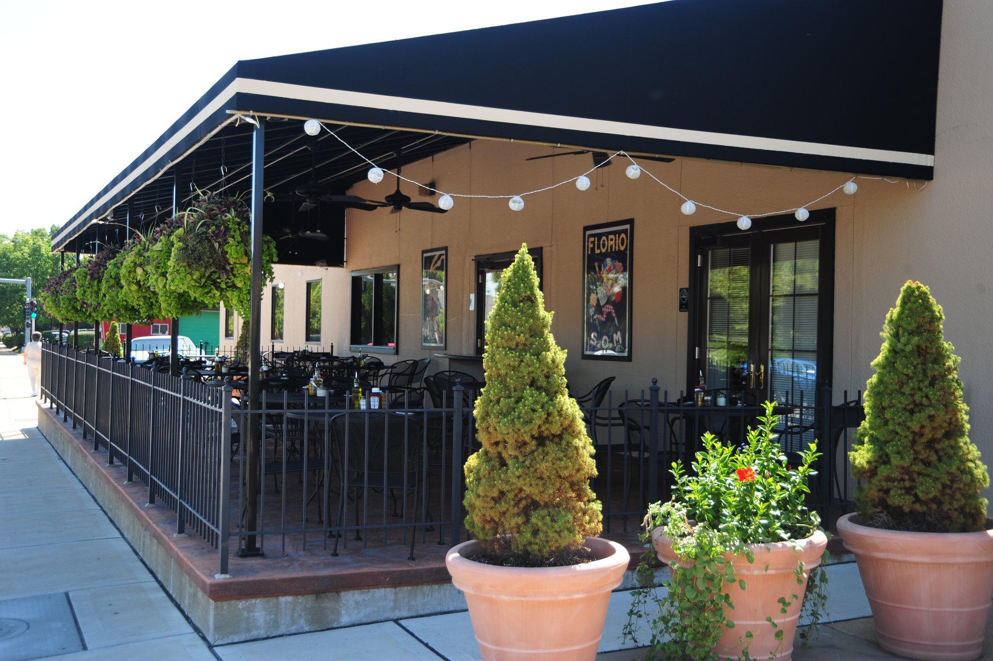 St Louis Italian Restaurant Pietro S Restaurant